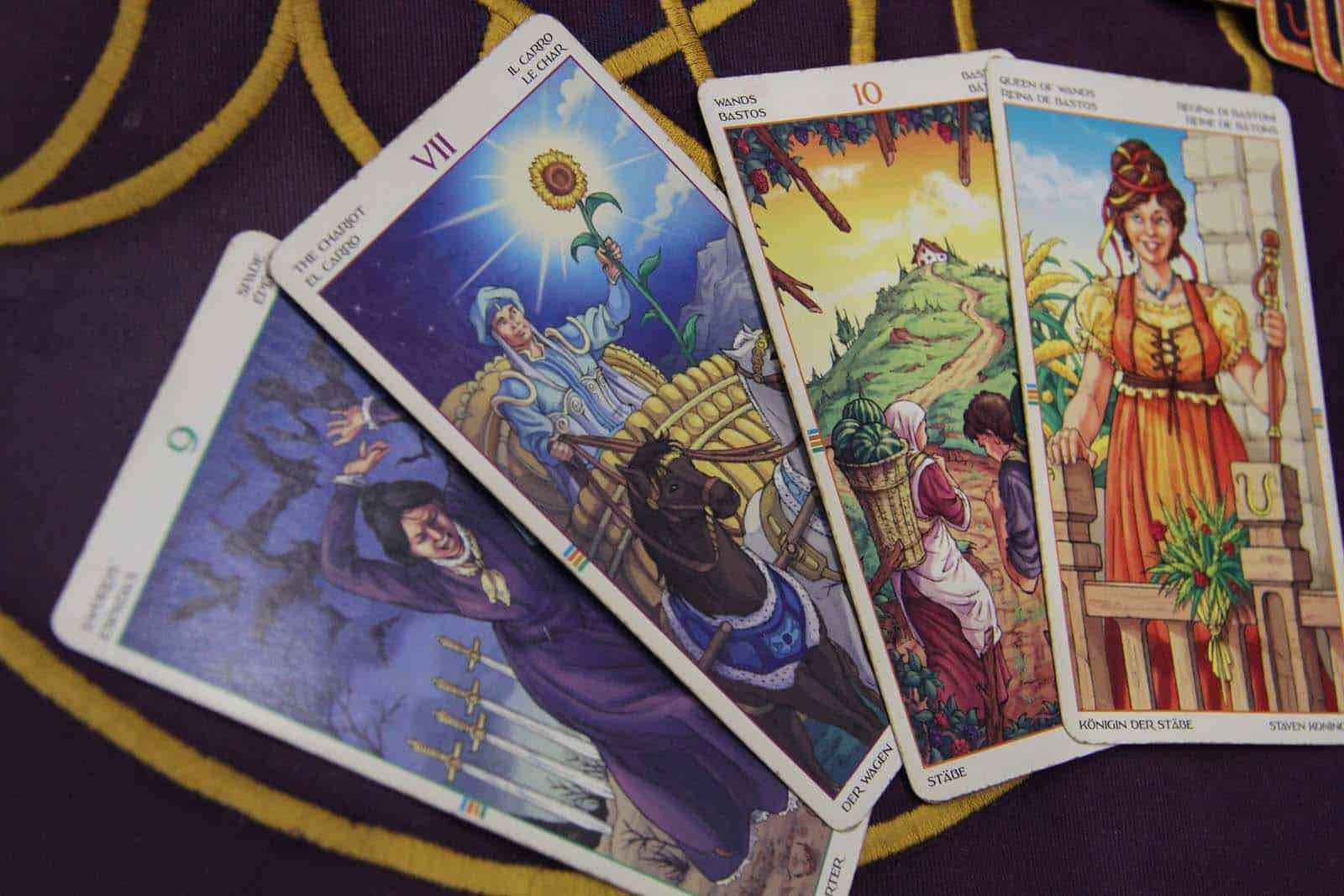 Astrolog uživo