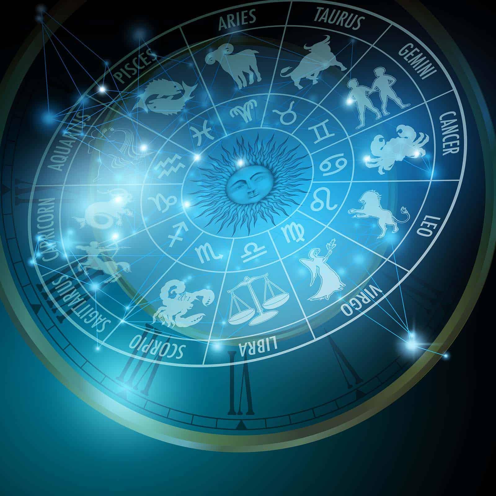 profesionalna astrologija